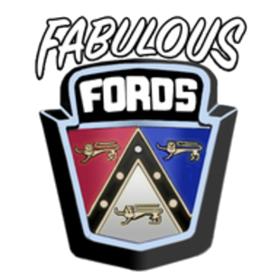 Fabulous Fords Auto Parts