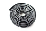 "Ford Parts -  Fender Welting - Black Vinyl W/ 5/32"" Head - 30' Roll"