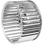 Ford Parts -  A/C Blower Motor Wheel - Metal Wheel