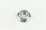 Ford Parts -  Bumper Bolt Nuts - Serrated Flange