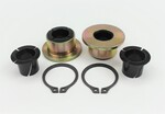 Ford Parts -  Clutch Pedal Support Bushing Repair Kit - Includes 2 Machined Bushings, 4 Plastic Bushings And 2 Snap Rings