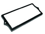 "Ford Parts -  Battery Metal Hold Down Tray (5-5/8"" X 12-5/8"")"