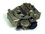 Parts -  Carburetor -New 4V Holley, A Proper CFM Repalcement Type