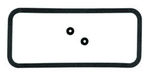 Ford Parts -  Pushrod Cover Gasket, Cork With Grommets Or (Valley Cover Gasket) 272, 292 & 312