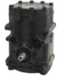 Ford Parts -  A/C Compressor - Remanufactured - Tecumseh Style