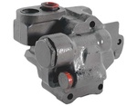 Ford Parts -  Power Steering Pump - Eaton Pump - Front Mount - Steering Pump Has Core Fee