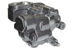 Ford Parts -  Power Steering Pump Assembly Eaton Pump - Rear Mount - Power Steering Pump Has Core Fee