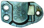 Ford Parts -  Door Latch Striker Plate - Passenger Side