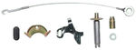 Ford Parts -  Wheel Self Adjuster Kit - Left, Front & Rear (1 Kit Required Per Wheel) Galaxie