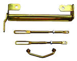 Ford Parts -  Carburetor Linkage Kit - Tri-Power Models - 289
