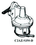 Ford Parts -  Fuel Pump - 6 Cyl. 223