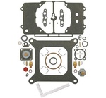 Ford Parts -  Carburetor Rebuild Kit - 8 Cyl. 352-390 Engines W/ 4 Barrel Autolite Carb Model 4100 4v - 352-390