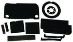 Ford Parts -  Heater Seal Kit - Rebuild Your Heater Valve Assembly