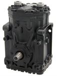 Ford Parts -  A/C Compressor - Remanufactured - York Style