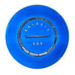 "Ford Parts -  Horn Button Insert ""Galaxie 500"""