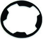 Ford Parts -  Trunk Lock Cylinder Parts Housing Pad