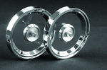 Ford Parts -  Gauge Len Kit