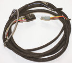 Ford Parts -  Electric Window Harness Right Hand - Galaxie 2 & 4 Door F/B, Convertible W/ Console - 8t.