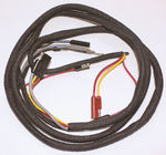 Ford Parts -  Electric Window Harness Left Hand - Galaxie 2 & 4 Door, F/B, Convertible W/ Console 8 Terminal