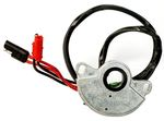 Ford Parts -  Neutral Safety Switch - Only W/ C-4 Transmission