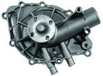 Ford Parts -  Water Pump - New - 260 & 289