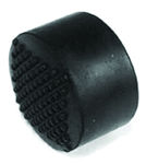 Ford Parts -  Headlight Dimmer Switch Rubber Cover