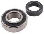 "Ford Parts -  Wheel Bearing - Large - Rear Axle Bearing 1-17/32"" I.D. X 3-9/64"" O.D."