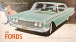 Ford Parts -  Ford Sales Brochures Full Color Sales Brochure
