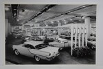 "Ford Parts -  Photo - Large Auto Show Display - 12"" X 18"""