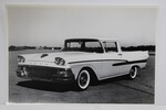 "Ford Parts -  Photo - Ranchero - 3/4 Front View - 12"" X 18"""