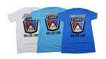 "Ford Parts -  T-Shirts ""Fabulous Fords"" T-Shirt"